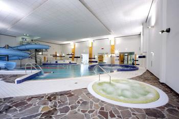 Litschau bazén
